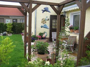gartengestaltung bilder reihenhaus: homeandgarden page, Garten Ideen
